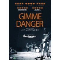 Stooges, The: Gimme Danger (DVD)